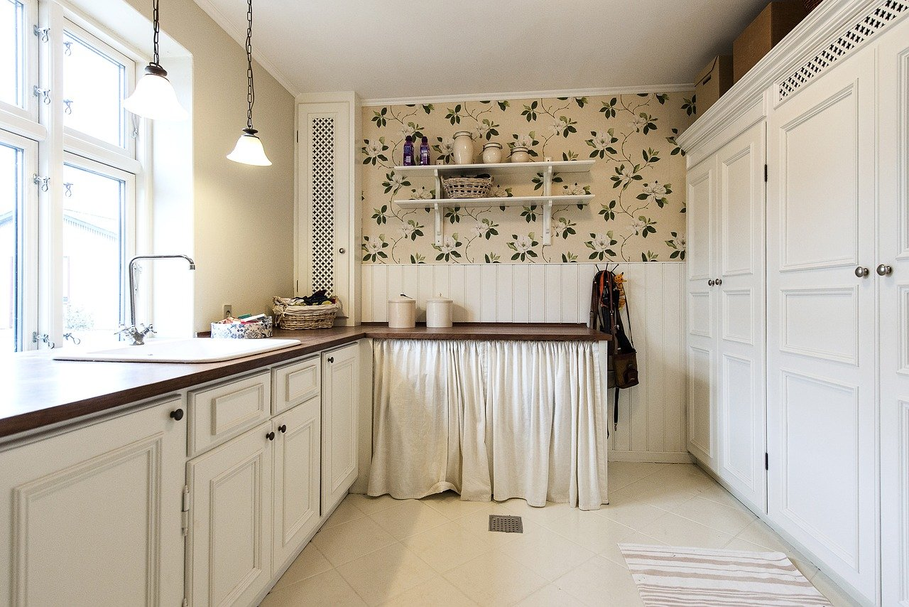 image - Painting Kitchen Cabinets – Top Tips and Mistakes to Avoid