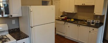 featured image - Storage Units and More How to Keep Your Belongings Safe While Renovating the Kitchen in Your London Home