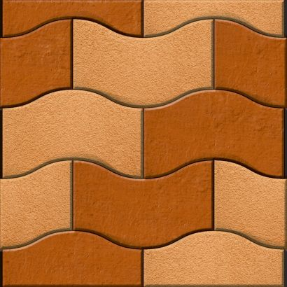 image - Add a Rustic Touch to Your Abode with Terracotta Color Tiles