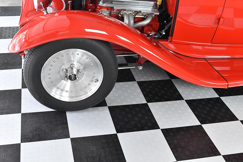 image - The Different Types of Garage Floors for Your Home