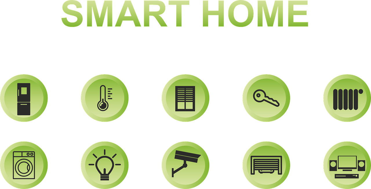 image - The Future of Smart Home Automation