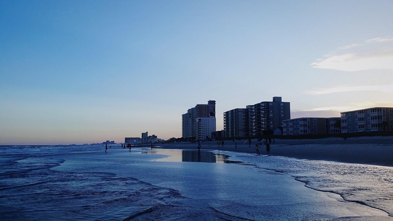 image - Things to Consider Before Buying A Vacation Rental Property in Myrtle Beach.