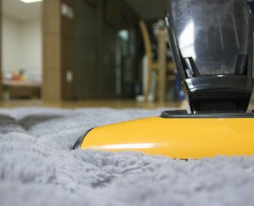 featured image - Top 10 Best Carpet Cleaners in Greenville TX