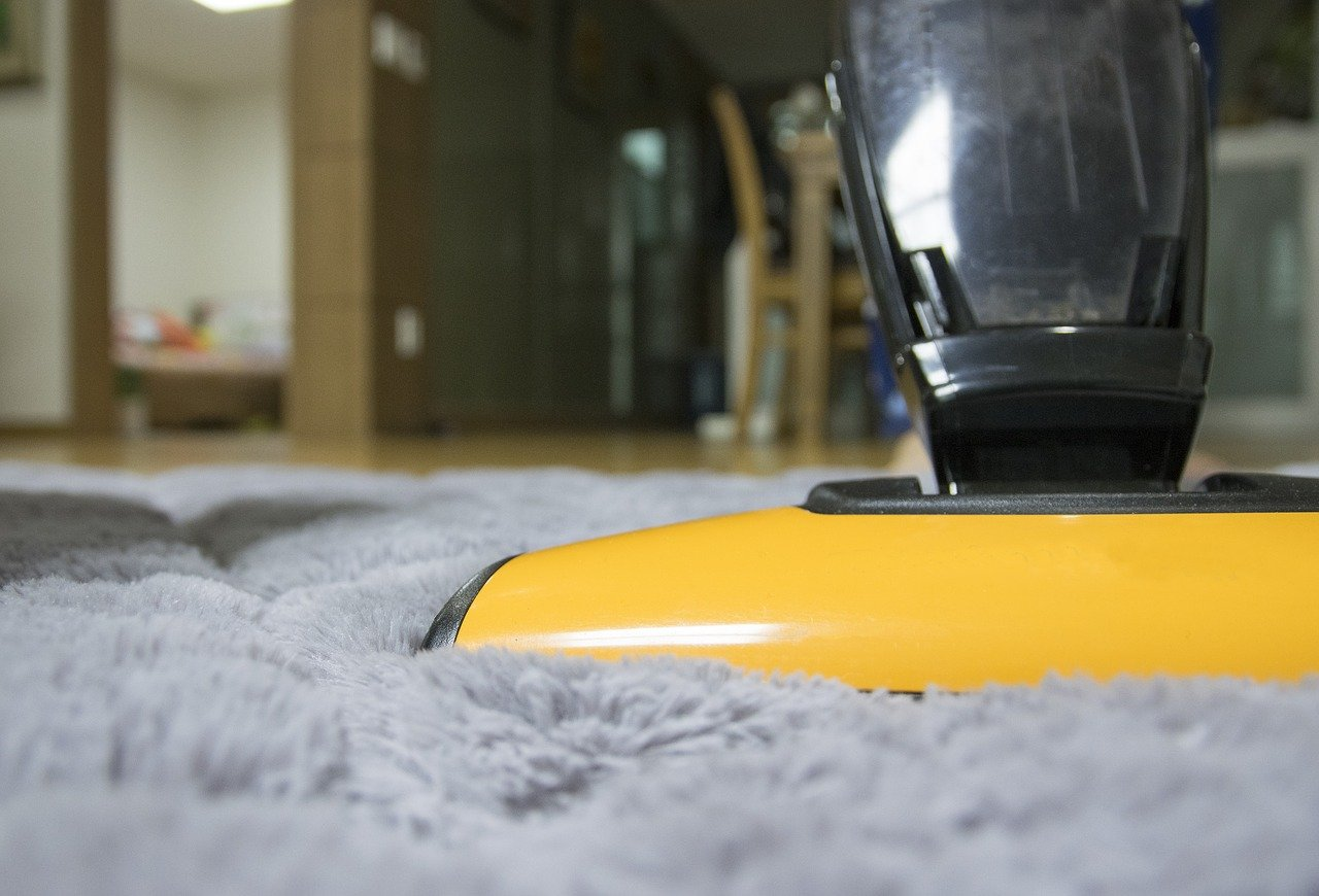 image - Top 10 Best Carpet Cleaners in Greenville TX