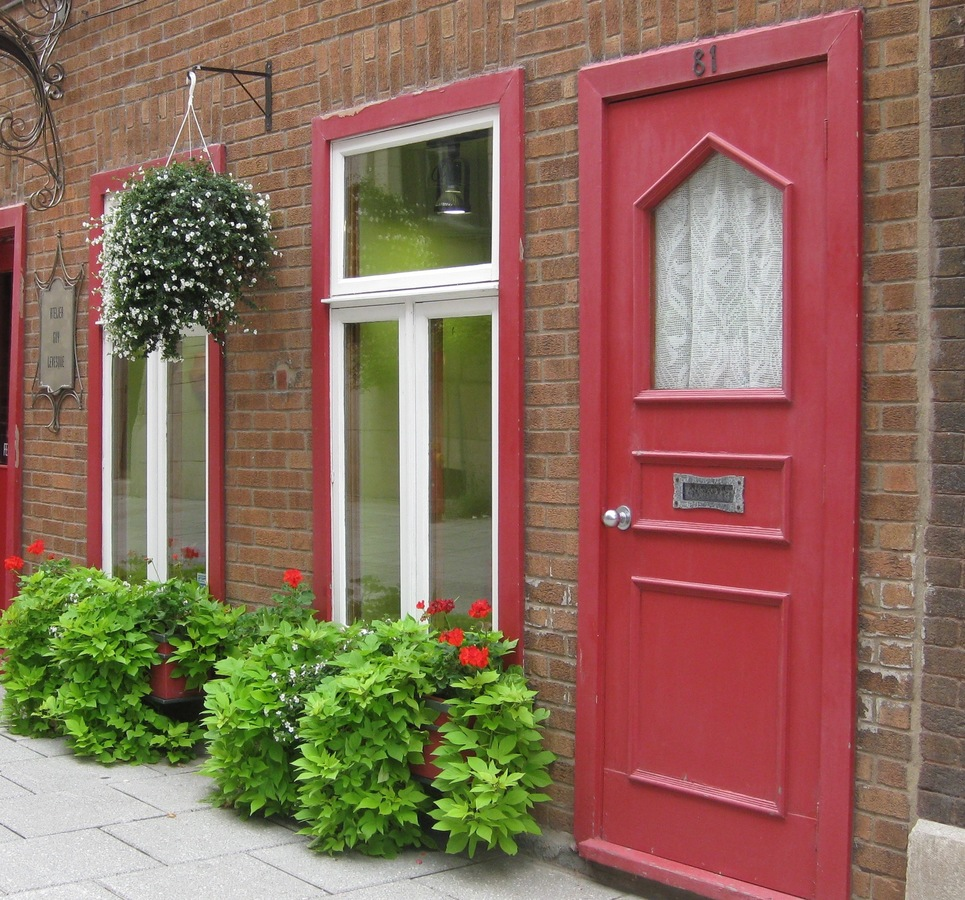 image - Top Tips to Ensure You Select the Best Doors for your Home