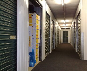 featured image - Top Tips to Get the Most of Your Self-storage Unit