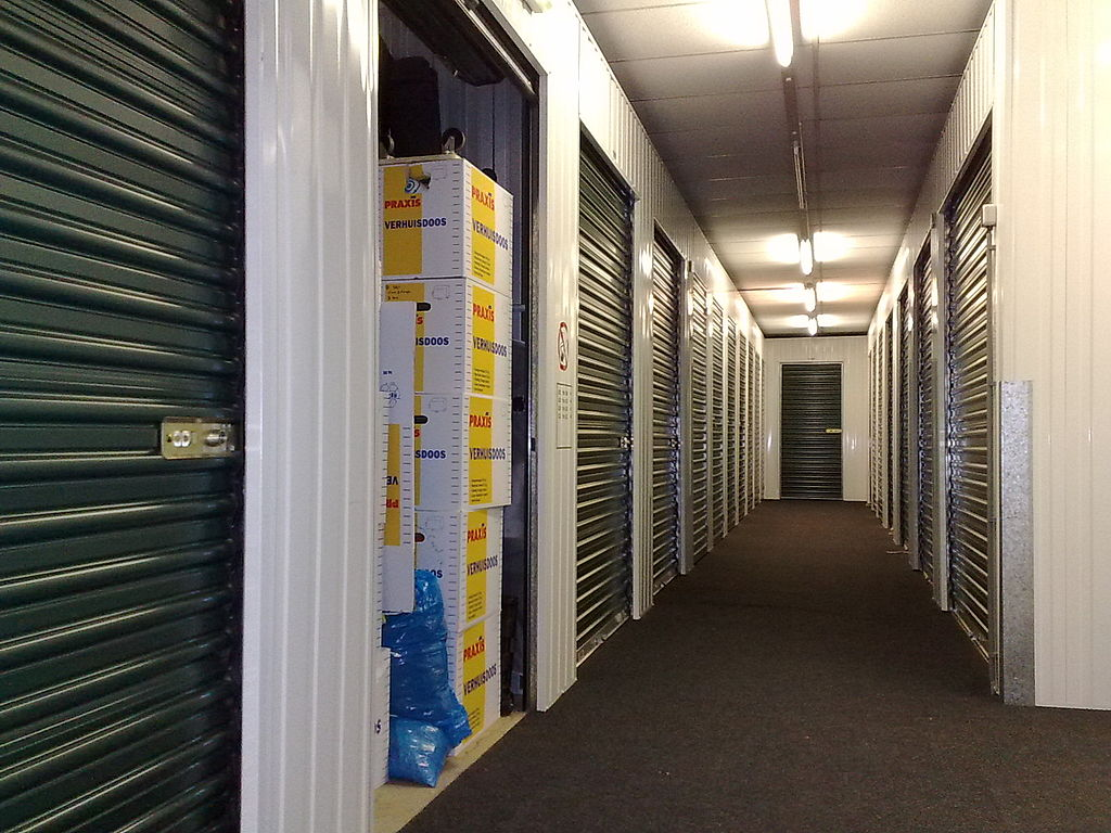 image - Top Tips to Get the Most of Your Self-storage Unit