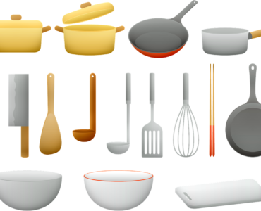 featured image - What Are the Top 5 Kitchenware Items Every Home Cook Needs