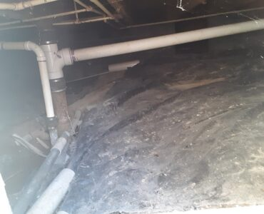 featured image - What Is Crawl Space Encapsulation and Why Do You Need It