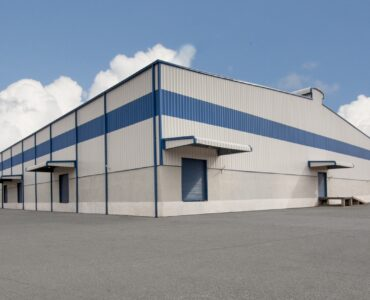featured image - Why Commercial Metal Buildings are the Best Business Sheds