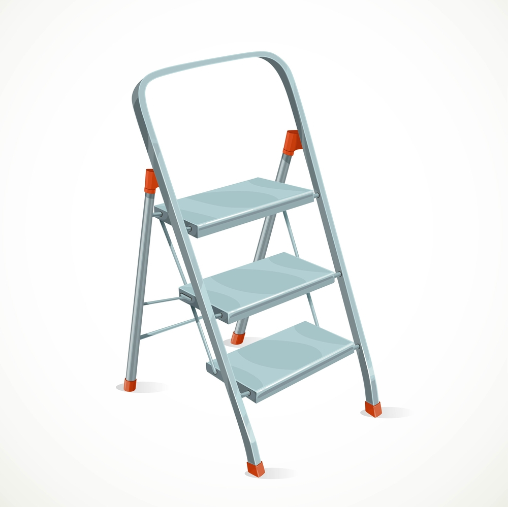 image - Ladders for Seniors - Safe at Height Even In Old Age