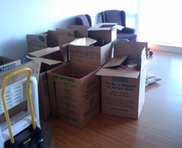 Featured image - Why You Should Hire Movers in North Port, FL
