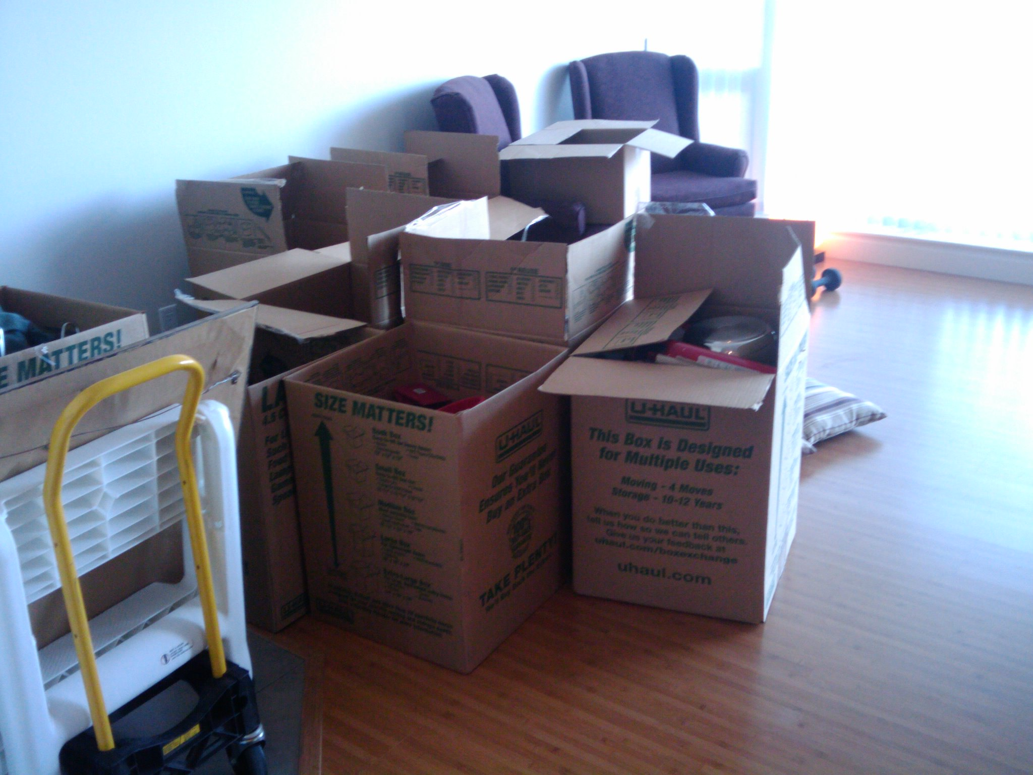 image - Why You Should Hire Movers in North Port, FL