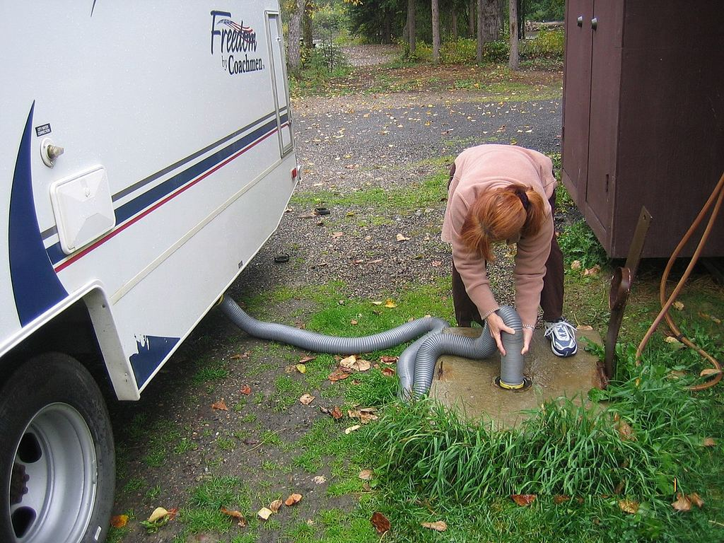 image - What You Need to Know about Households with Septic Tanks