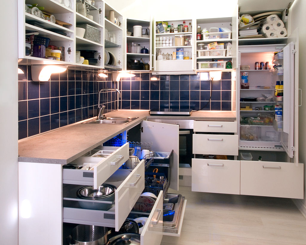 image - 11 Top Trends in Kitchen Cabinetry Design for 2021