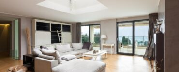 featured image - 4 Ways A Roof Lantern Can Benefit Your Home