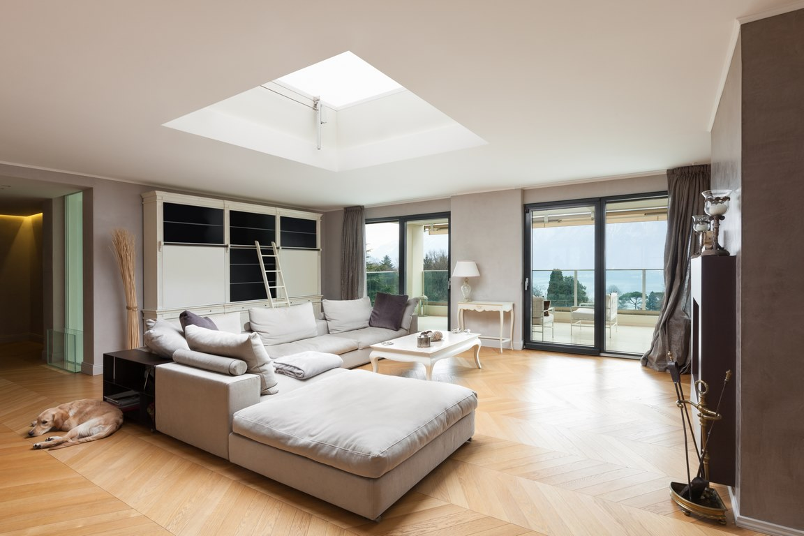 image - 4 Ways A Roof Lantern Can Benefit Your Home
