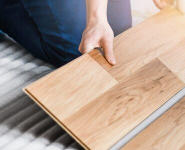 featured image - 5 Considerations When Renovating Your Floor