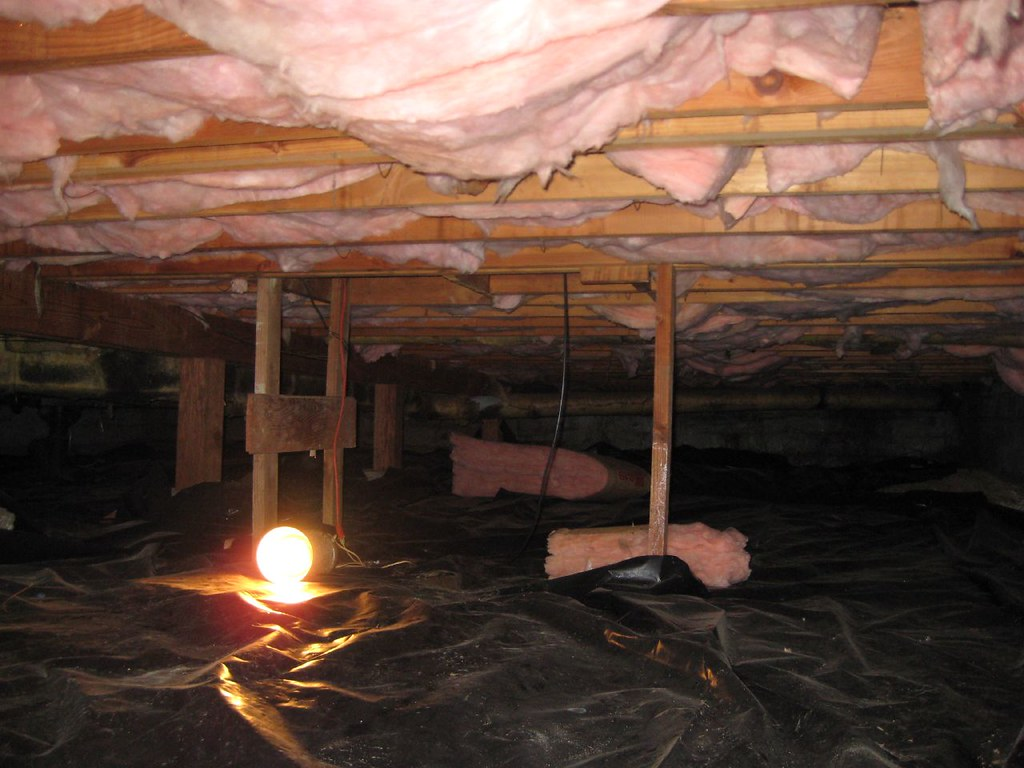 image - 5 Mistakes to Avoid When Repairing Your Crawl Space