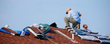 featured image - 5 Questions to Ask Before Hiring a Residential Roofing Company