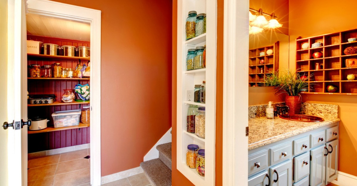 image - 5 Space Saving Tips for Your Home