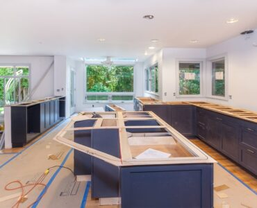 featured image - 5 Tips to Avoid Hassles When Remodeling