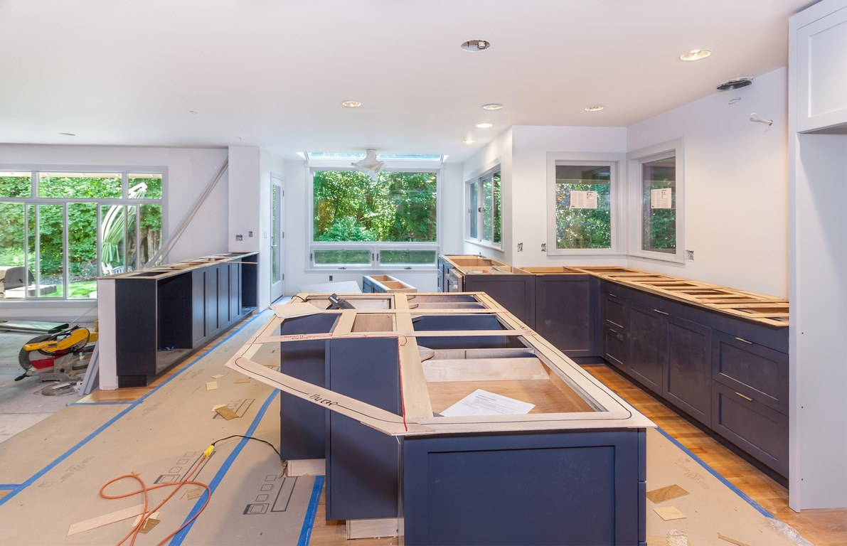 5 Tips to Avoid Hassles When Remodeling