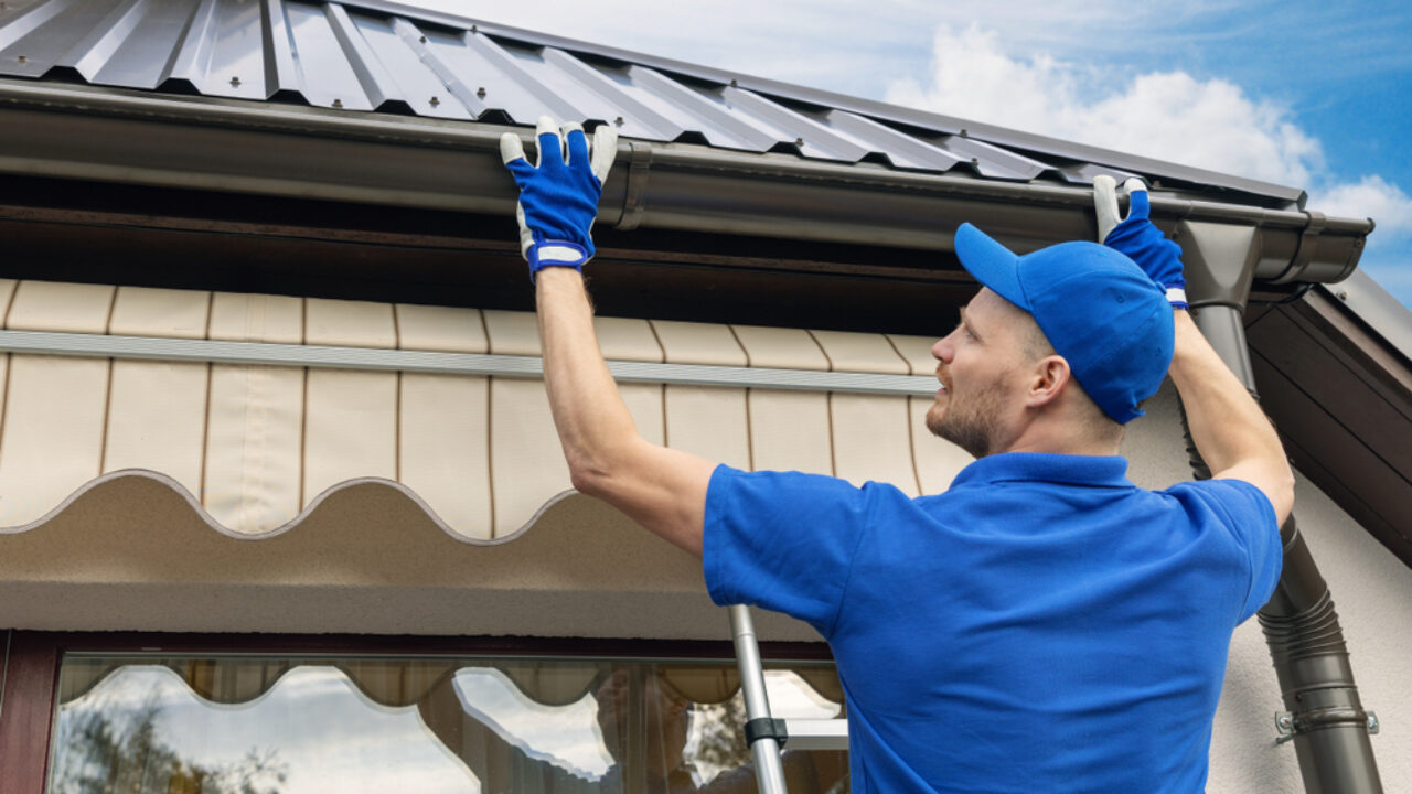 5 Gutter Problems That Can Damage Your Home