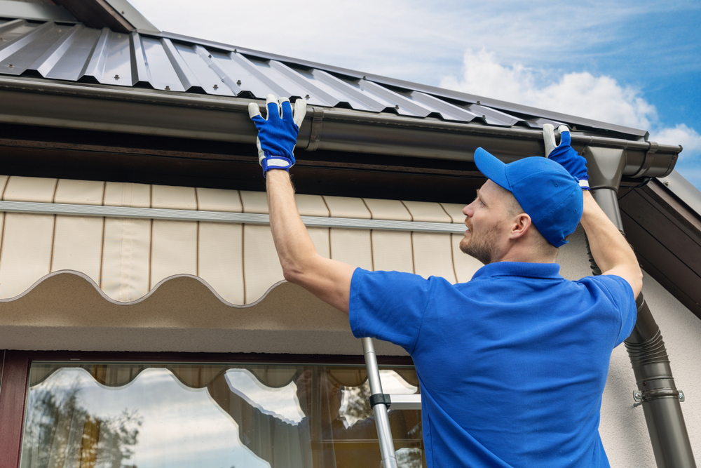 image - 5 Gutter Problems That Can Damage Your Home