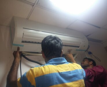 featured image - 6 Types of Air Conditioning Services You Should Know About