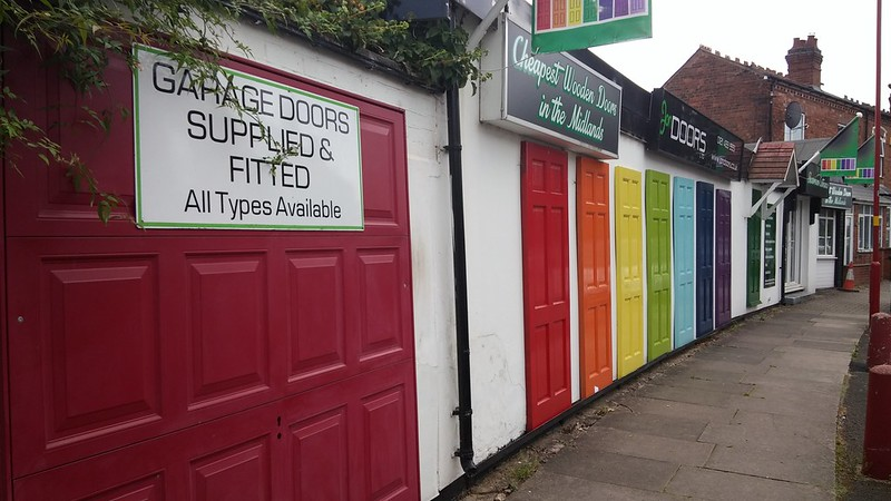 image - A Guide to the Different Types of Garage Doors