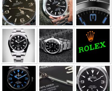 featured image - Best Luxury Watches to Buy in The Year 2021