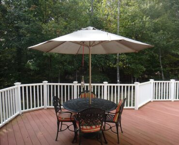 featurted image - Building a Luxury Deck Essential Indulgent Items for Your Garden