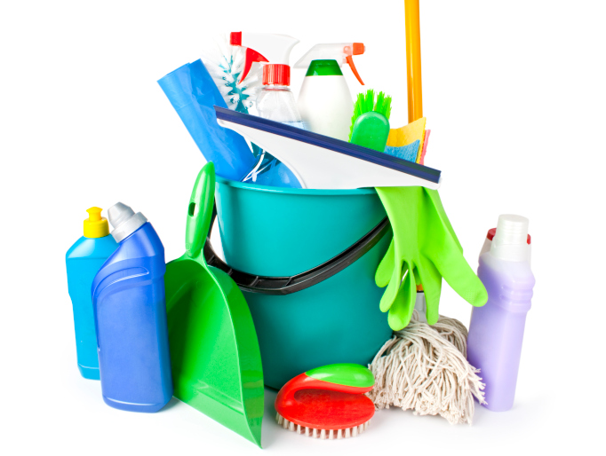 image - Choose This Option if You Can't Find Enough Time to Clean Your Home