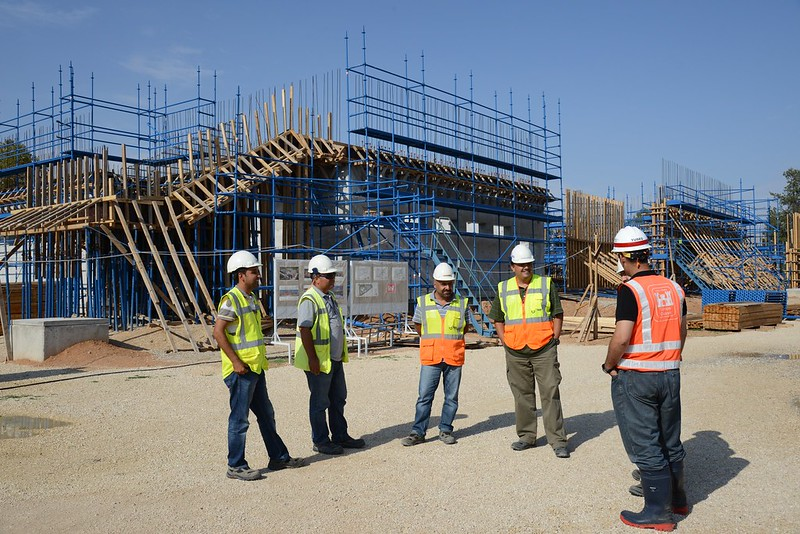 image - Choosing the Right Construction Company