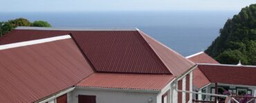 featured image - Commercial vs. Residential Roofing What's the Difference