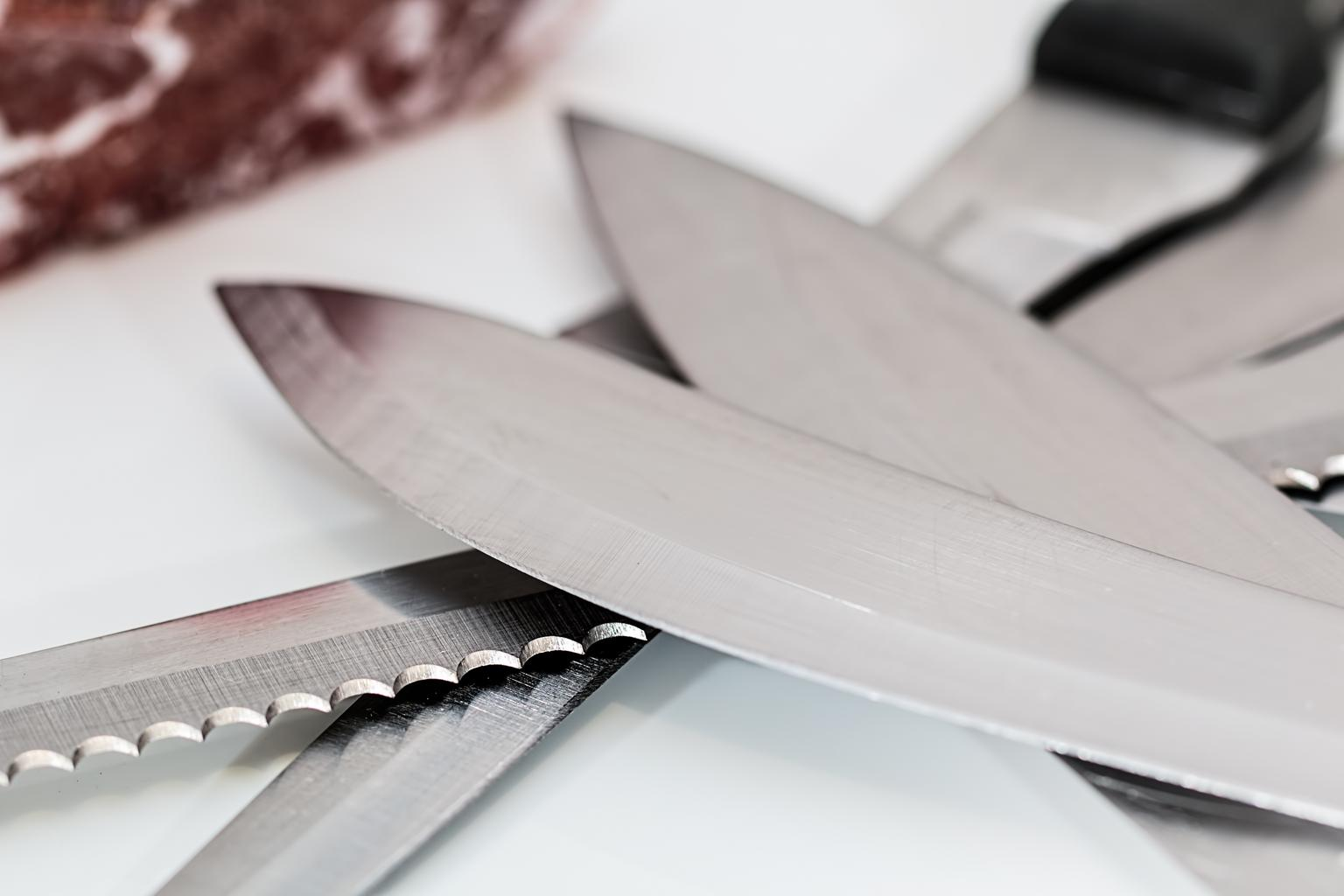image - Different Types of Knives That You Need in Your Kitchen