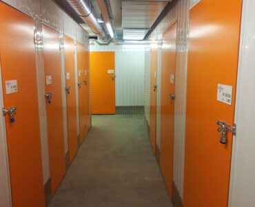 featured image - Different Types of Storage Units and How to Choose the Best One