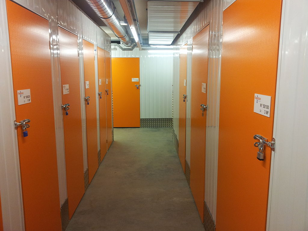 image - Different Types of Storage Units and How to Choose the Best One