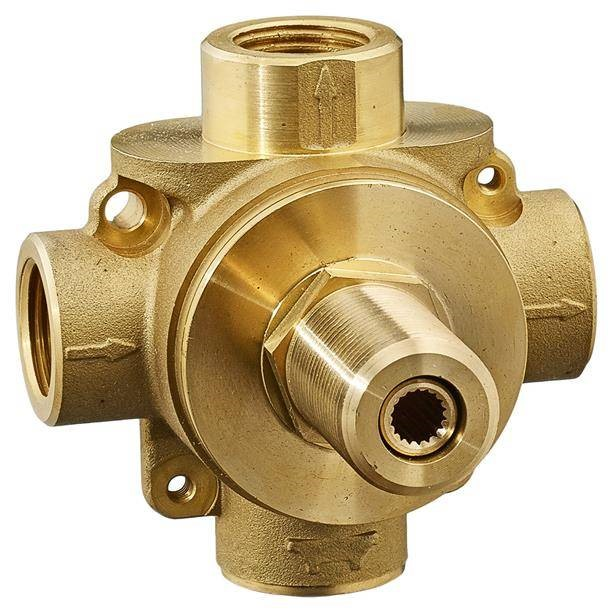 image - Diverter Shower Valves -H-3