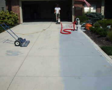 featured image - Does Concrete Resurfacing Last