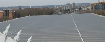 featured image - Flat Roof Types Which Is Right for Your Home or Business
