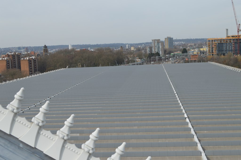 image - Flat Roof Types Which Is Right for Your Home or Business