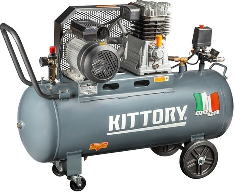 image - Guide to Efficiently Using an Air Compressor
