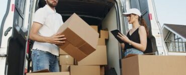 featured image - Hire the Best Shifting Service for a Hassle-free Moving