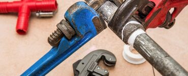 featured image - Home Plumbing Maintenance Tips