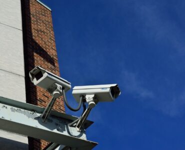 featured image - Home Security Monitoring A Homeowner's Guide to DIY Security Systems