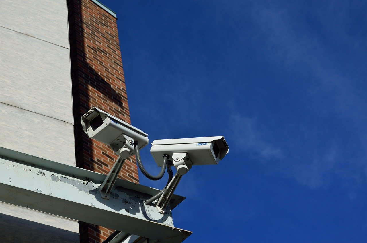 image - Home Security Monitoring A Homeowner's Guide to DIY Security Systems