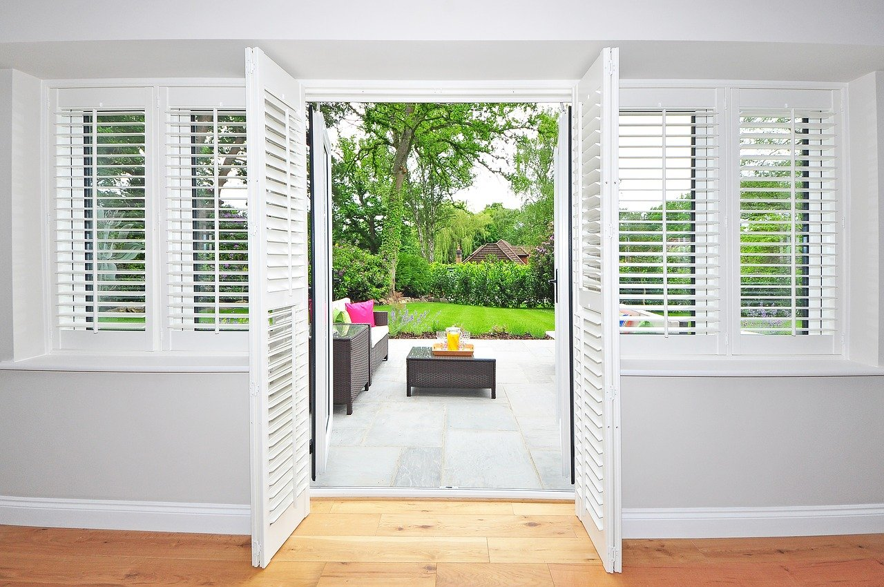 image - How to Choose the Best Type of Plantation Shutters for Your Home