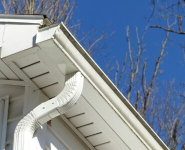 featured image - How to Clean Gutters
